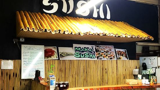 Makai Sushi