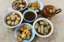 #元旦去哪玩#元旦到马来西亚吃最传统的肉骨茶 提起马来西亚菜,很多人的第一反应就会想到肉骨茶,闽南语