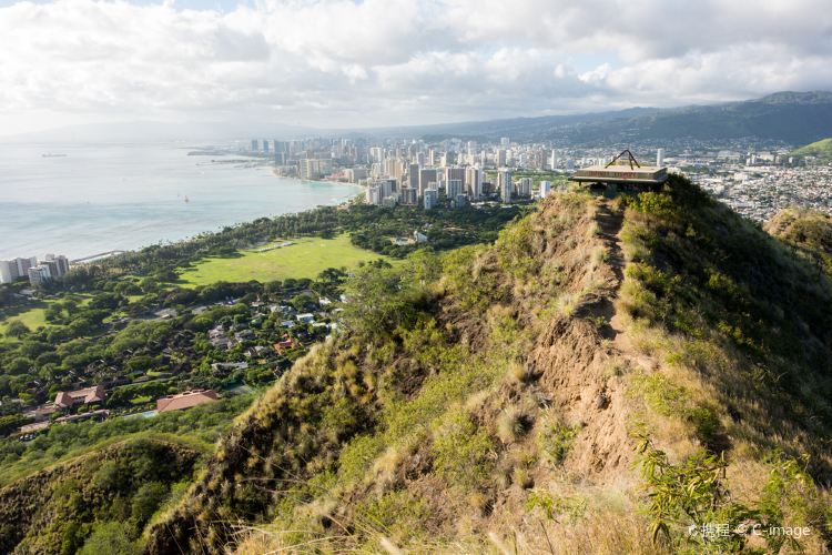 Diamond Head1