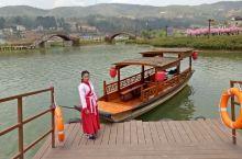 行舟锦屏后海