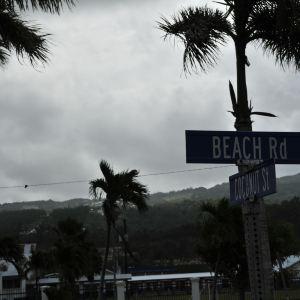 海滨大道旅游景点攻略图