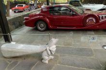 世界汽车博物馆