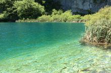 """克罗地亚十六湖国家公园--欧洲""""九寨沟"""""""