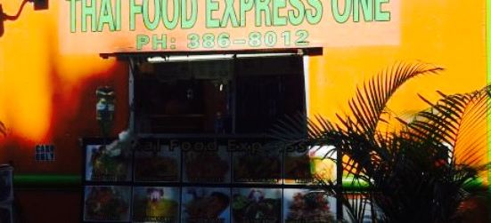 Thai Food Express One