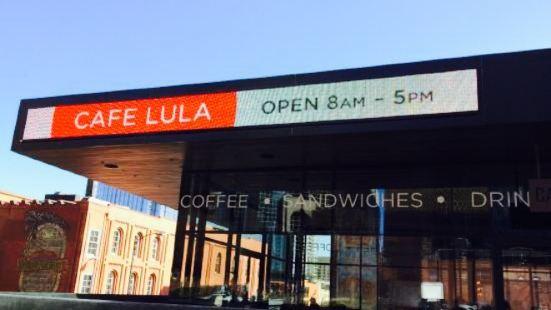Cafe Lula