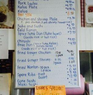 Konohiki Seafoods