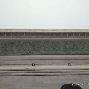 开元寺旅游景点攻略图