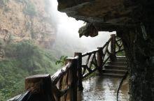 贵州黔西南兴义马岭河峡谷(下)―地球上最美的裂缝