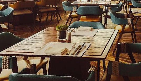 無錫蘇寧凱悅酒店咖啡廳