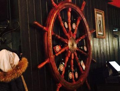Maklaud Scottish Pub