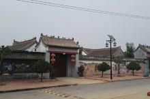 濮阳东北庄-中原杂技博物馆