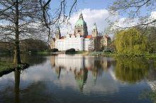 汉诺威市政厅