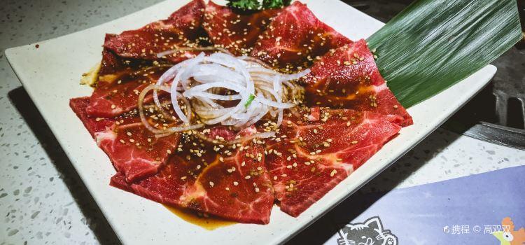 Mao Zhua Barbecue( Longhu · Shidai Tian Street )3