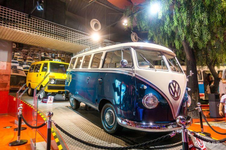 Beijing Automobile Museum2