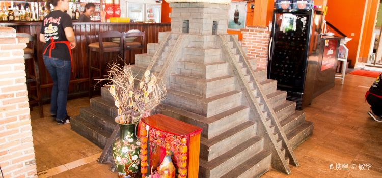 Viva Mexican Bar & Grill1