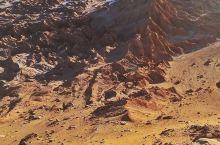 世界最干的沙漠