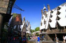 去一百次也不会腻的哈利波特园:Hogsmeade!