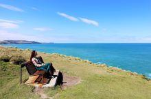 #向往的生活 新西兰陆地最南端,岁月静好