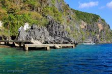 "Matinloc Shrine Island 勇攀""珠峰"""