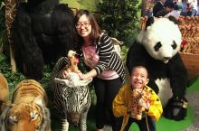 我们的大熊国之旅(一)
