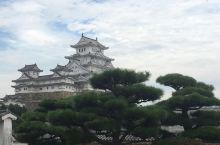 大阪、姬路:历史与现代的碰撞(上)