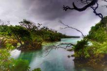 心中的那个blue lagoon