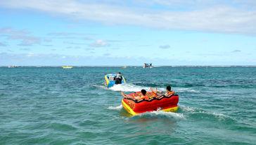 鹿岛沙发艇