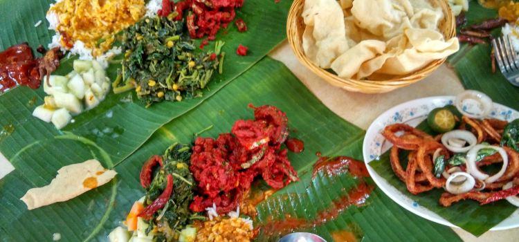 Sri Nirwana Maju Restaurant1