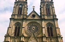 完美的石室圣心大教堂