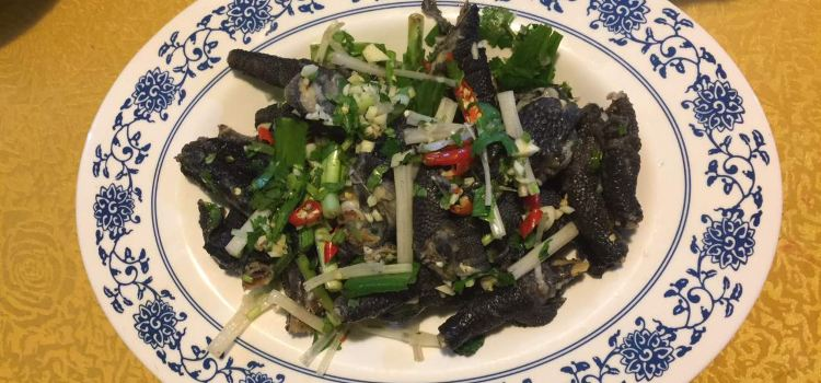 The Dai Nationality House Restaurant(chenggongdaxuedian)1