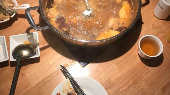 有家酸菜魚(石路國際商城店)