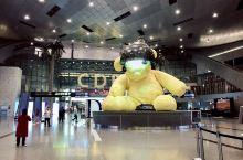 卡塔尔多哈哈马德国际机场