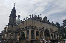 亚迪斯亚贝巴之圣三一大教堂