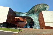 上海世博会博物馆,回忆2010年世博园