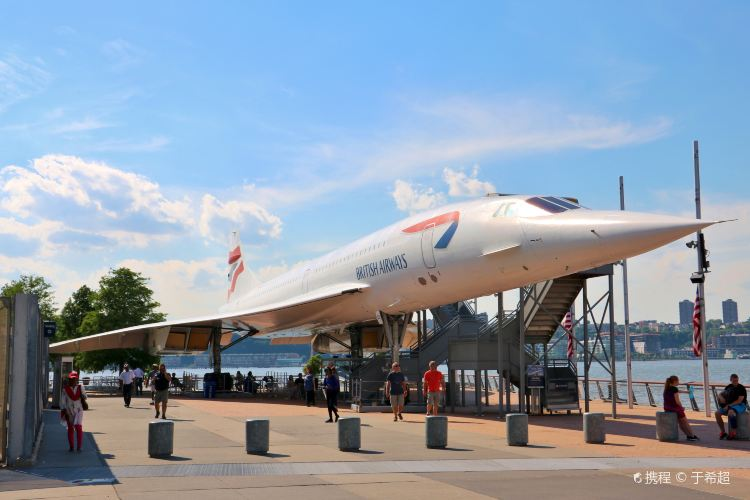 無畏號海、空暨太空博物館3