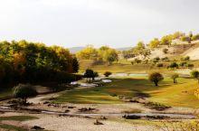 驰骋在乌兰布统大草原