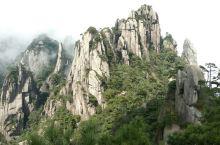 江西·三清山景区随拍