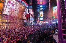 感恩圣诞加新年!盘点纽约年底不容错过的精彩活动!