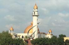 菱塘清真寺🕌️