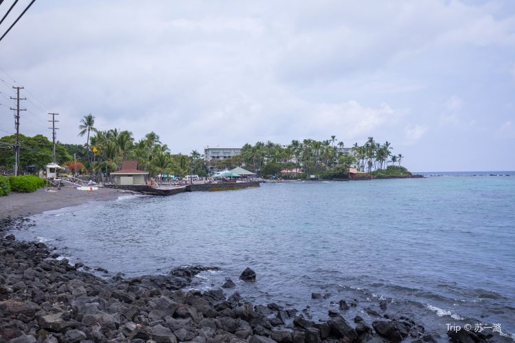 Kahaluu Bay2