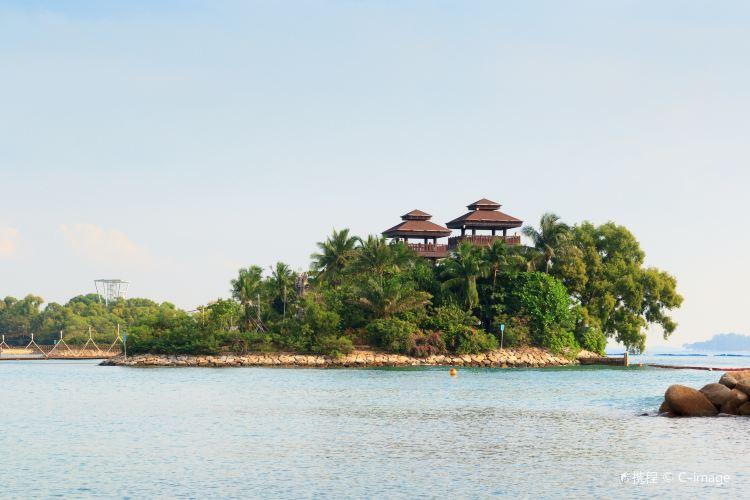 Palawan Beach1