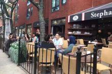 波士顿街上随拍