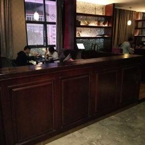 上岛咖啡(黄梅店)旅游景点攻略图