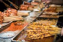 资深吃货必去的国内美食十条街,你去过几条?