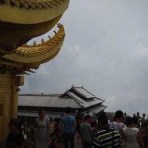 仙峰寺旅游景点攻略图