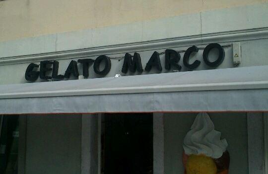 Gelato Marco