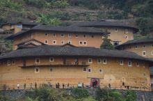 👈🏼 文化遗产的保护与民俗精神的寄托@福建土楼