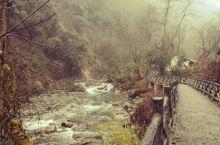 喇叭河自然保护区