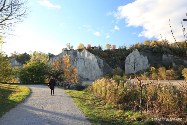 Scarborough Bluffs1