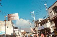汉源清溪古镇、文庙